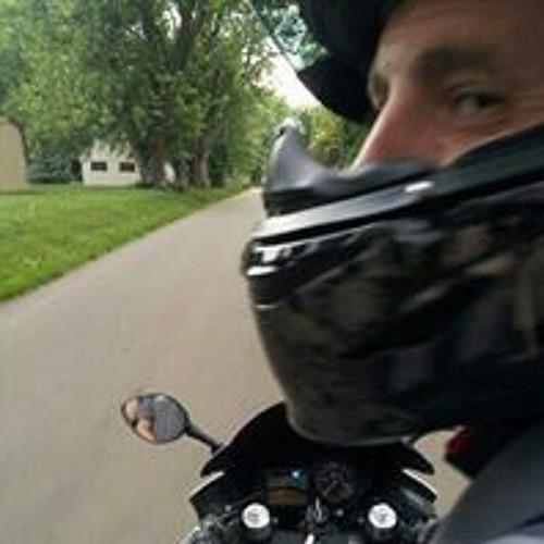Nick Saxton's avatar