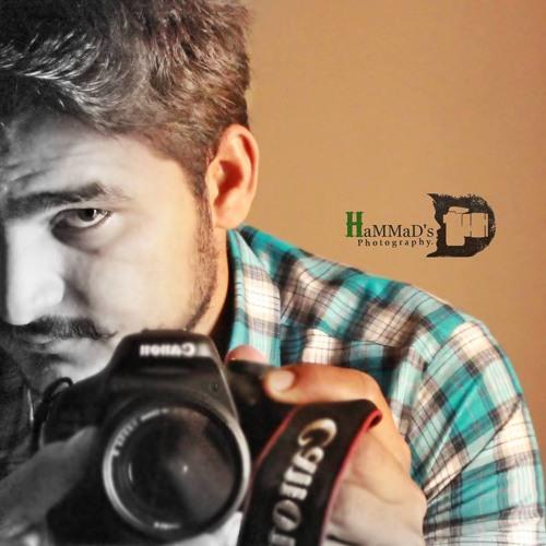 Hammad Arain's avatar