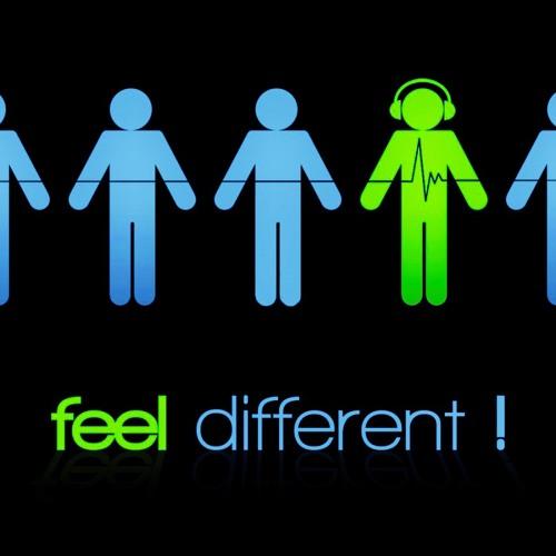 I Am Different, Ok?'s avatar