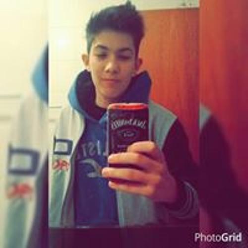 Vinicius Freitas's avatar