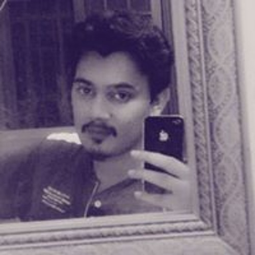 Aadil Chauhan's avatar