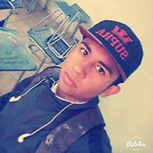 Juan Larenas's avatar