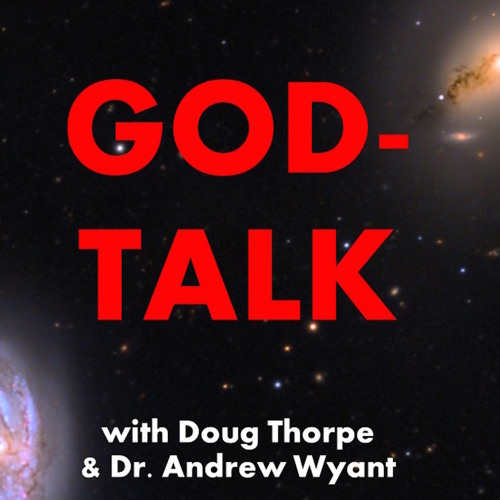 God Talk vs. Atheist Armin Navabi pt 2
