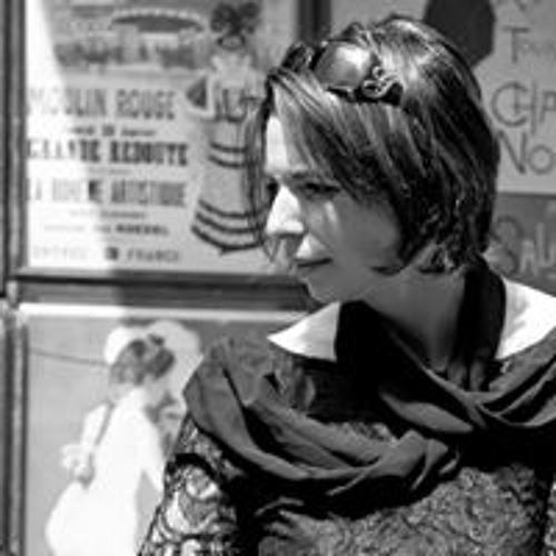 Ingrid Ramon's avatar