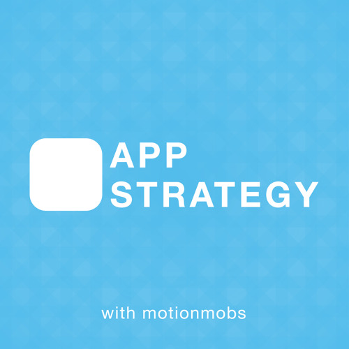 App Strategy w/MotionMobs's avatar