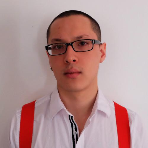Max ROMAIN's avatar