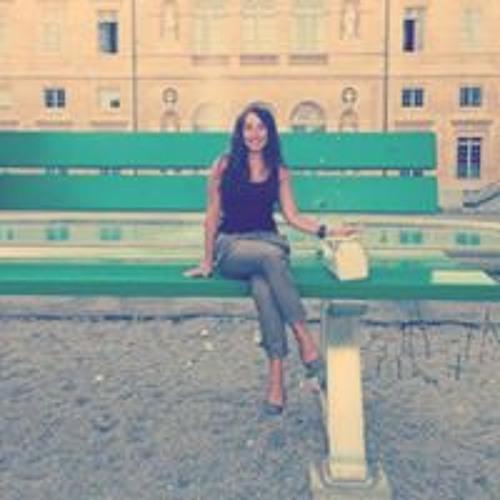 Marika Tm's avatar