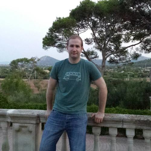 Hugh O' Donnell's avatar