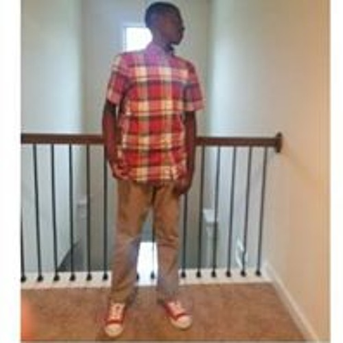 Jamal Jones's avatar