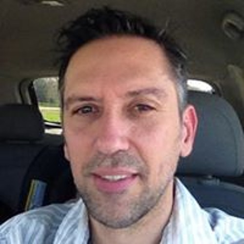 Darius Boyer's avatar