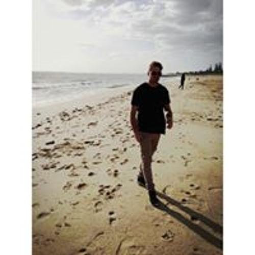 Joshua Clark's avatar