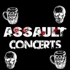 Asso Assault