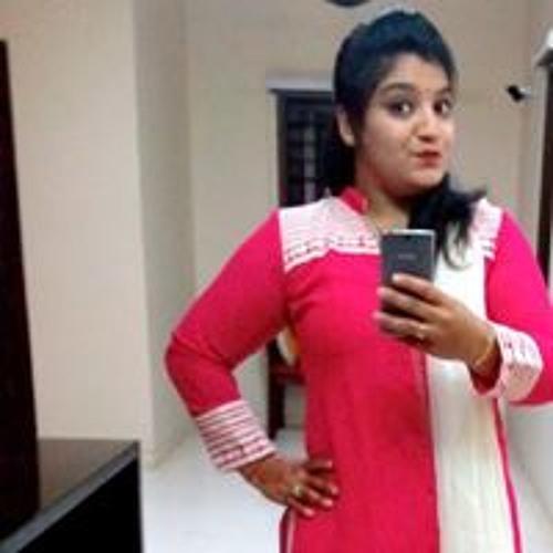 Ekta Jariwala's avatar