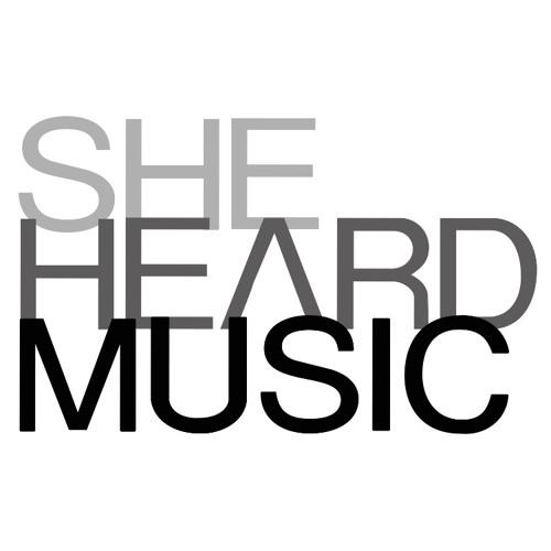 SheHeardMusic's avatar