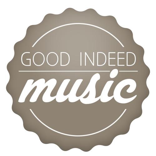 Good Indeed Music's avatar