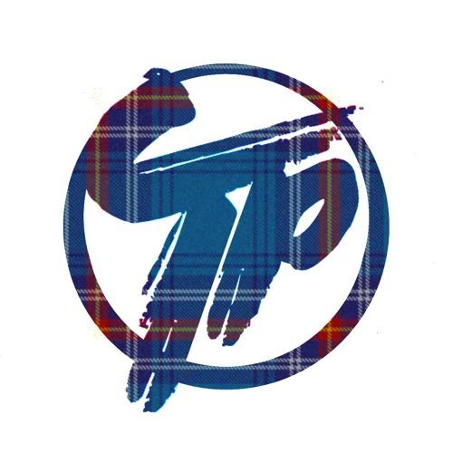 Tartan Paint Records's avatar