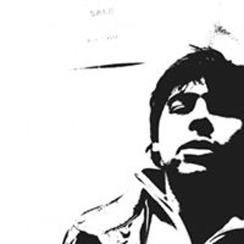 Simon Coutinho's avatar