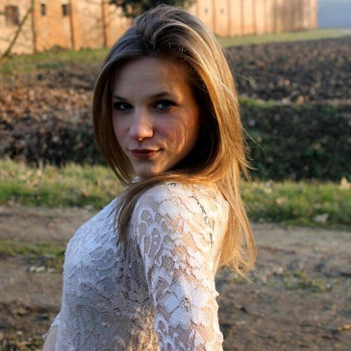 Simona Milani 1's avatar