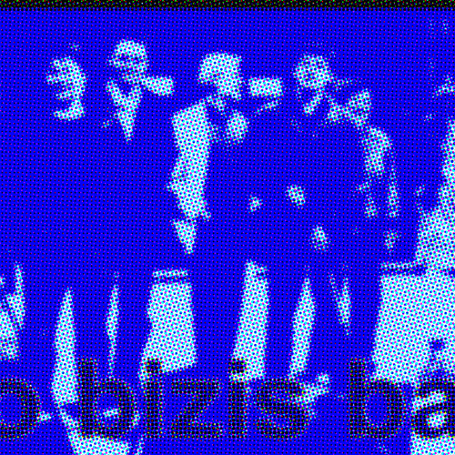 Bruno Bizis Band's avatar