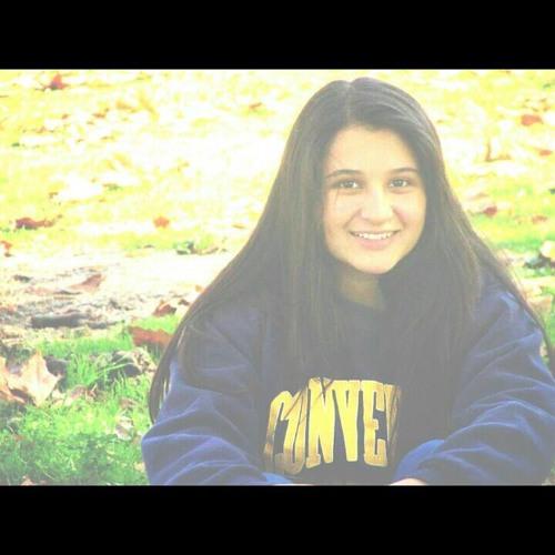 Carla Quintero Ramirez's avatar