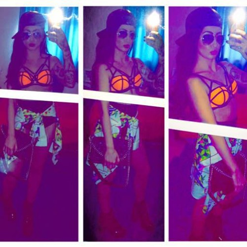 Cheryl Cruzx's avatar
