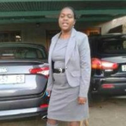 Sylvia More's avatar