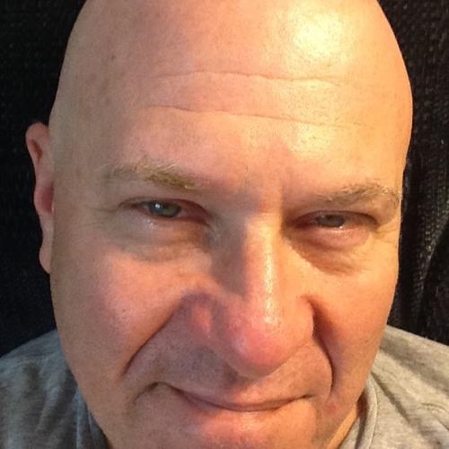 Rob Kall Bottom Up Show's avatar