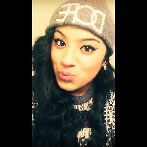 Nayzuh Johnson's avatar