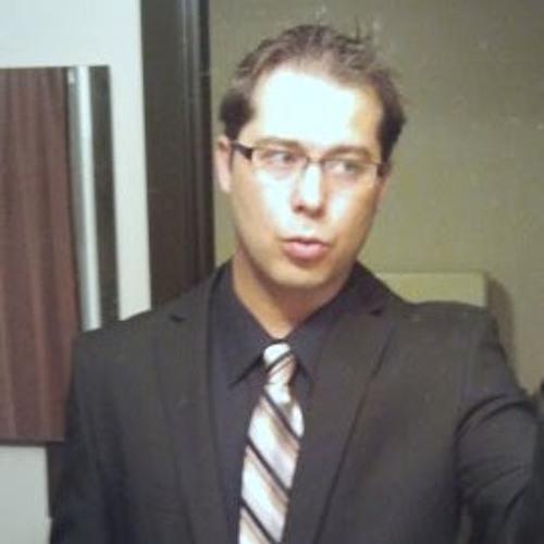 Brad Dolinski's avatar