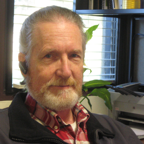 Russ Parman's avatar