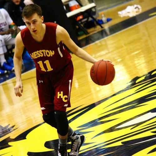Peyton Thompson 2's avatar