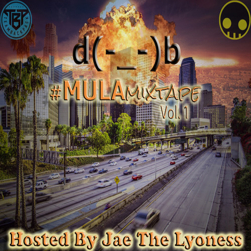 P.O.L. Music Presents: #MULAmixtape Volume 1