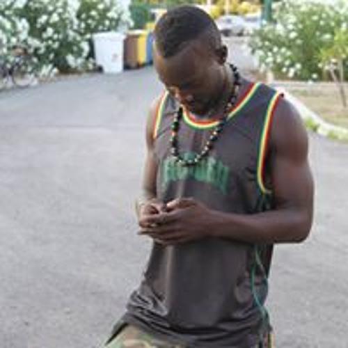 Nyabinghi Sall's avatar