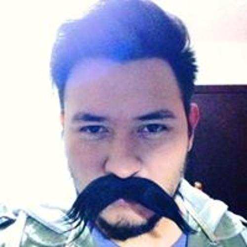 Mike Ramirez's avatar