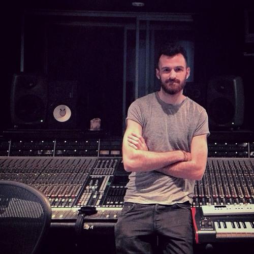 Ryan Samuel Bentley's avatar