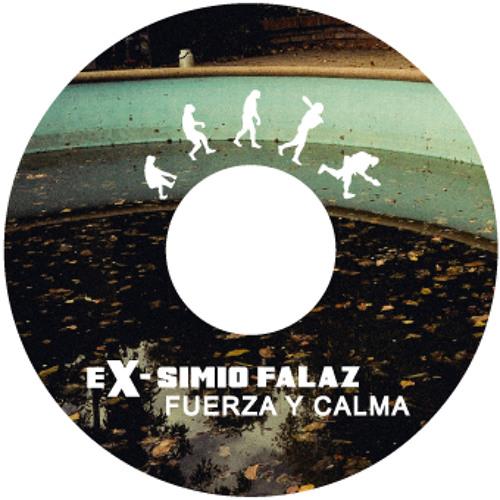 eXsimioFalaz's avatar