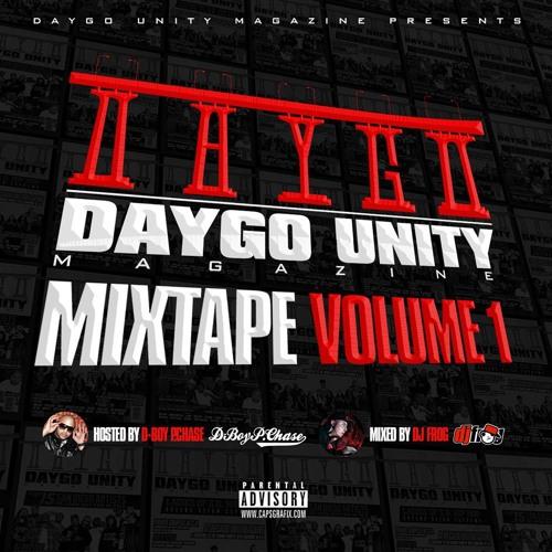 Daygo Unity Magazine's avatar