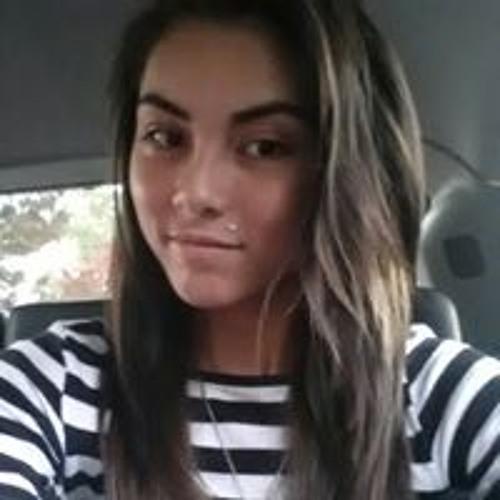 Amberose Jacobson's avatar