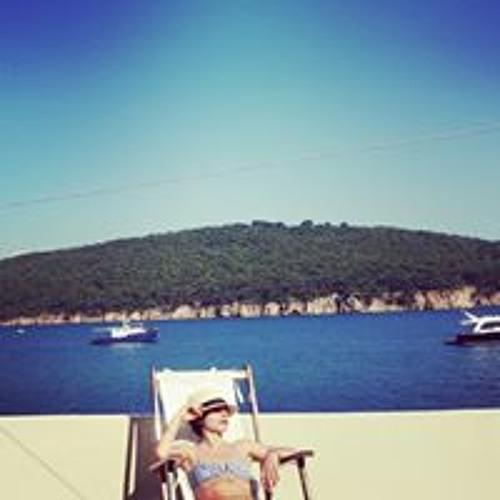 Gülşah Altınkaya Özcan's avatar
