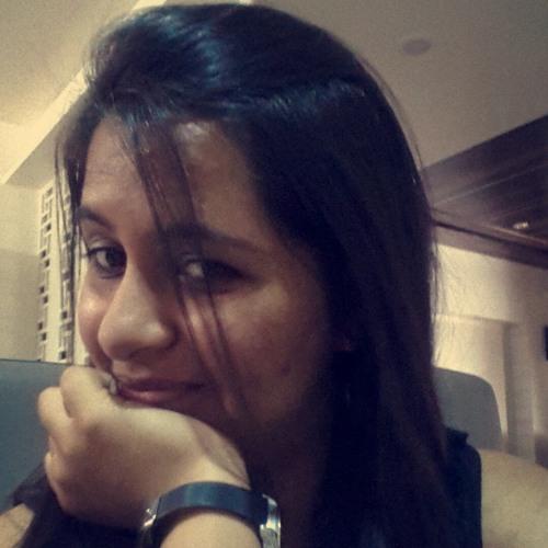 Shraddha Adwani's avatar