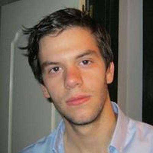 Alvaro Alonso Liso's avatar