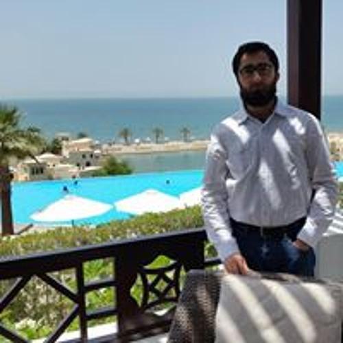Khubaib Iftikhar's avatar