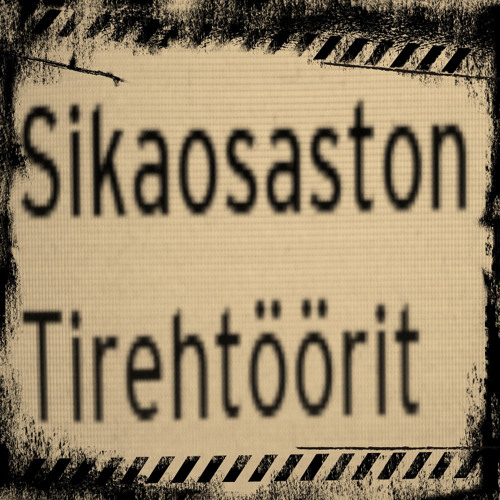 Sikaosaston Tirehtöörit's avatar