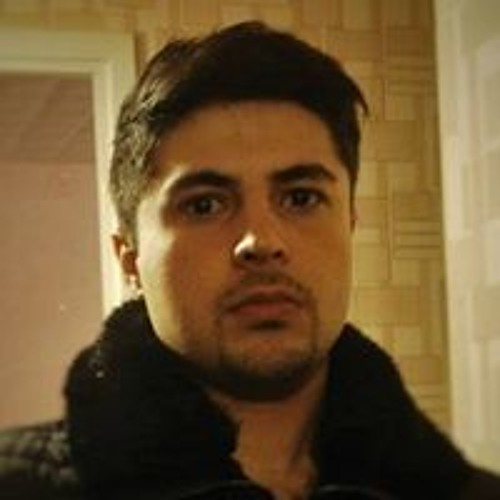 Hassan Salehi's avatar