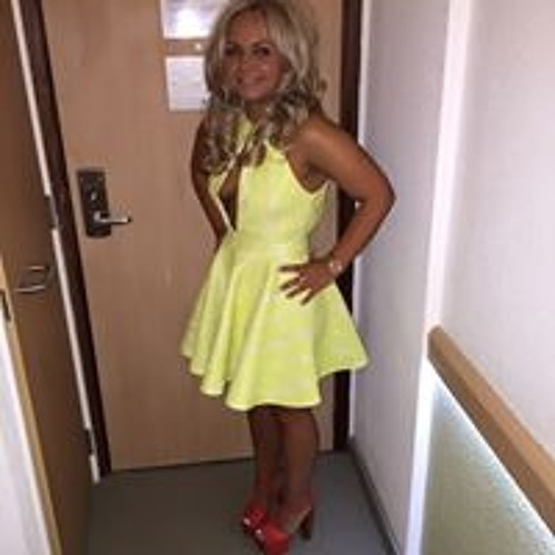 Lisa Jayne Harrison's avatar