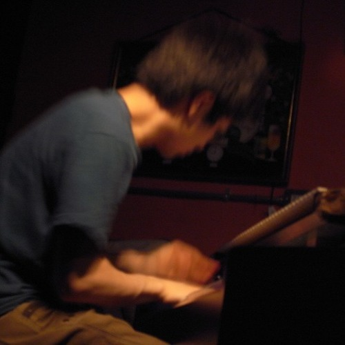 Mitsuhisa Sakaguchi's avatar