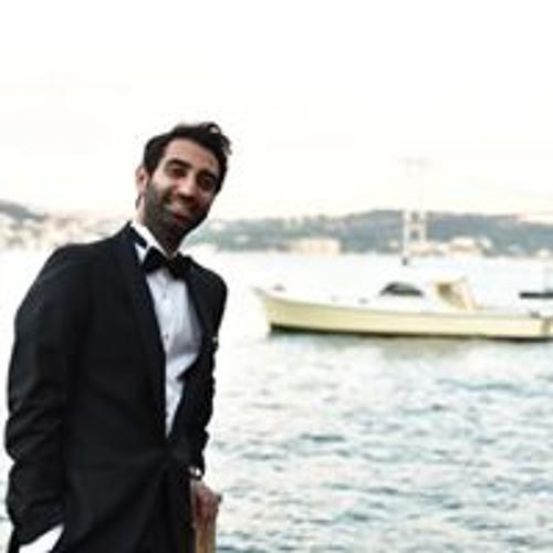 Erhan Sağır's avatar