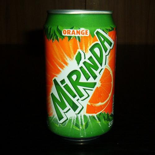 MirindaOrange's avatar