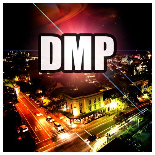 DMP REPOST's avatar