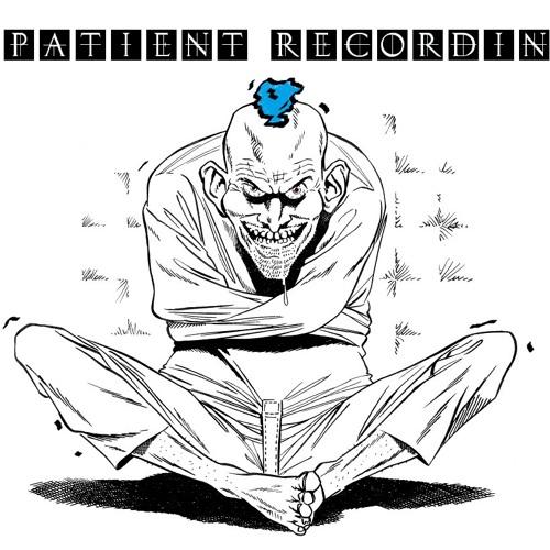 IN-PATIENT RECORDINGS's avatar